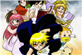 Fanfics / Fanfictions de Konjiki no Gash Bell!!