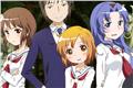 Fanfics / Fanfictions de Kotoura-san