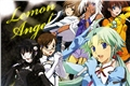 Fanfics / Fanfictions de Lemon Angel Project