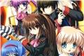 Fanfics / Fanfictions de Little Busters!