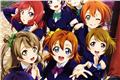 Categoria: Love Live! School Idol Project