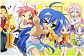 Fanfics / Fanfictions de Lucky Star