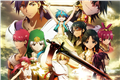 Styles de Magi: The Labyrinth of Magic