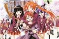 Fanfics / Fanfictions de Mahou Sensei Negima!