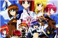 Fanfics / Fanfictions de Mahou Shoujo Lyrical Nanoha StrikerS