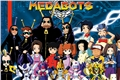Styles de Medabots