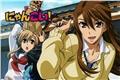 Fanfics / Fanfictions de Nyan Koi!