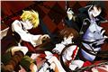 Fanfics / Fanfictions de Pandora Hearts