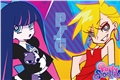 Categoria: Panty & Stocking with Garterbelt