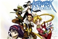Fanfics / Fanfictions de Ragnarok the Animation