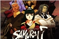 Fanfics / Fanfictions de Samurai 7