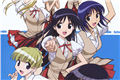 Styles de School Rumble