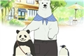 Fanfics / Fanfictions de Shirokuma Cafe