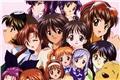 Fanfics / Fanfictions de Sister Princess