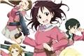 Fanfics / Fanfictions de Stella Jogakuin Koutouka C3-bu