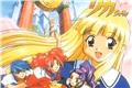 Fanfics / Fanfictions de Super Doll Licca-Chan