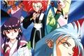 Fanfics / Fanfictions de Tenchi Muyo!
