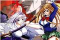 Fanfics / Fanfictions de Tenjou Tenge