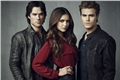 Fanfics / Fanfictions de The Vampire Diaries