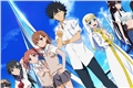 Fanfics / Fanfictions de Toaru Majutsu no Index