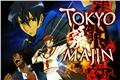 Styles de Tokyo Majin Gakuen Kenpucho: Tou