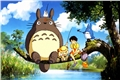 Styles de Tonari no Totoro