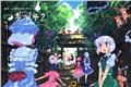 Styles de Touhou Niji Sousaku Doujin Anime: Musou Kakyou 2