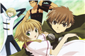 Categoria: Tsubasa Reservoir Chronicle