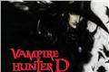 Styles de Vampire Hunter D - Bloodlust