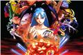 Fanfics / Fanfictions de Vampire Hunter: The Animated Series