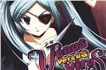 Styles de Venus Versus Virus