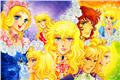 Styles de Versailles no Bara (A Rosa de Versalhes)