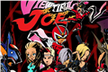 Styles de Viewtiful Joe
