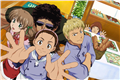 Fanfics / Fanfictions de Yakitate!! Japan