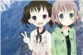 Fanfics / Fanfictions de Yama no Susume