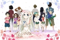 Fanfics / Fanfictions de Anohana: The Flower We Saw That Day