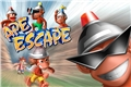 Fanfics / Fanfictions de Ape Escape