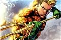 Styles de Aquaman