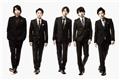 Styles de Arashi