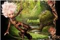 Styles de Arthur e os Minimoys