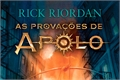 Fanfics / Fanfictions de As Provações de Apolo (The Trials of Apollo)