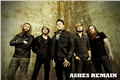 Styles de Ashes Remain
