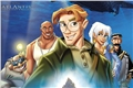 Fanfics / Fanfictions de Atlantis: O Reino Perdido