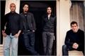 Fanfics / Fanfictions de Audioslave