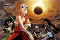 Styles de Avatar: A Lenda de Aang