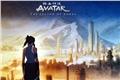Styles de Avatar: A Lenda de Korra