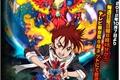 Fanfics / Fanfictions de B-Daman Fireblast