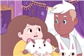Styles de Bee and PuppyCat