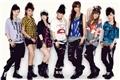 Styles de Berryz Koubou