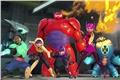 Styles de Big Hero 6 (Operação Big Hero)
